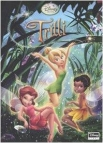 Fairies trilli - soft cover